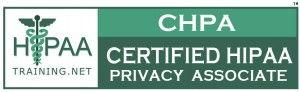 HIPAA-Certification
