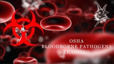 Online Bloodborne Pathogens Training